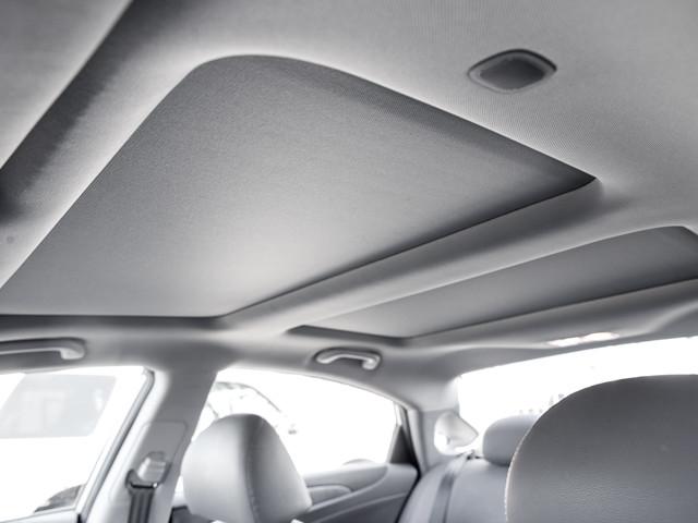 2013 Hyundai Sonata Hybrid Limited w/Panoramic Sunroof Pkg Burbank, CA 10