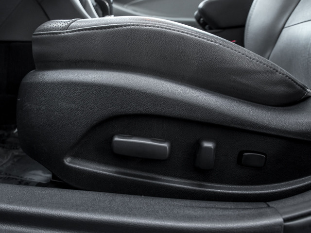 2013 Hyundai Sonata Hybrid LIMITED Burbank, CA 17