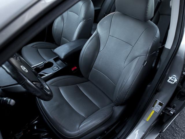 2013 Hyundai Sonata Hybrid Limited w/Panoramic Sunroof Pkg Burbank, CA 19