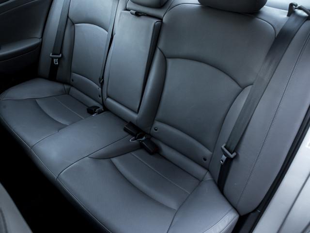 2013 Hyundai Sonata Hybrid Limited w/Panoramic Sunroof Pkg Burbank, CA 20