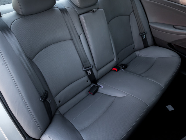 2013 Hyundai Sonata Hybrid Limited w/Panoramic Sunroof Pkg Burbank, CA 23