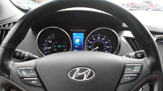 2013 Hyundai Sonata Hybrid Limited East Haven, CT 15