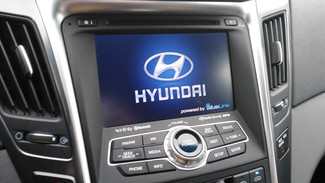 2013 Hyundai Sonata Hybrid Limited East Haven, CT 19