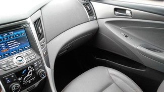 2013 Hyundai Sonata Hybrid Limited East Haven, CT 29