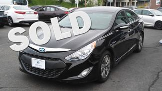 2013 Hyundai Sonata Hybrid Limited East Haven, CT