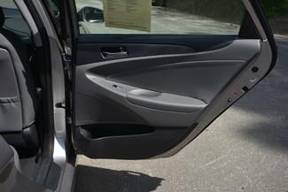 2013 Hyundai Sonata Hybrid Naugatuck, Connecticut 10