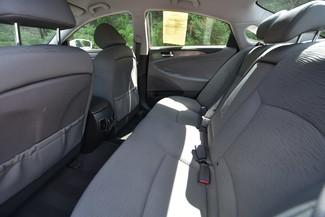 2013 Hyundai Sonata Hybrid Naugatuck, Connecticut 13