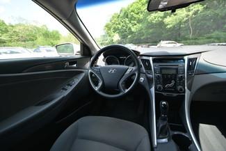 2013 Hyundai Sonata Hybrid Naugatuck, Connecticut 14