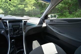 2013 Hyundai Sonata Hybrid Naugatuck, Connecticut 16