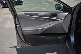 2013 Hyundai Sonata Hybrid Naugatuck, Connecticut 17