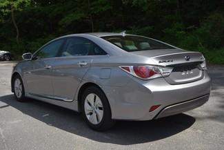 2013 Hyundai Sonata Hybrid Naugatuck, Connecticut 2