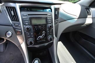 2013 Hyundai Sonata Hybrid Naugatuck, Connecticut 20