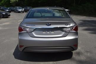 2013 Hyundai Sonata Hybrid Naugatuck, Connecticut 3