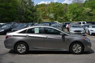 2013 Hyundai Sonata Hybrid Naugatuck, Connecticut 5