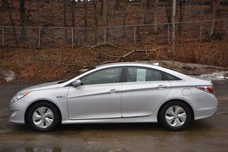2013 Hyundai Sonata Hybrid Naugatuck, Connecticut 1