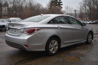 2013 Hyundai Sonata Hybrid Naugatuck, Connecticut 4