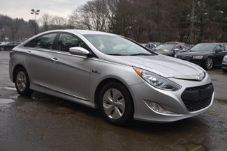 2013 Hyundai Sonata Hybrid Naugatuck, Connecticut 6