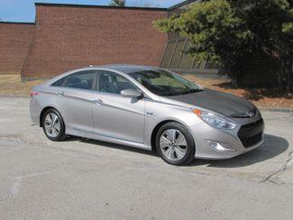 2013 Hyundai Sonata Hybrid Limited St. Louis, Missouri