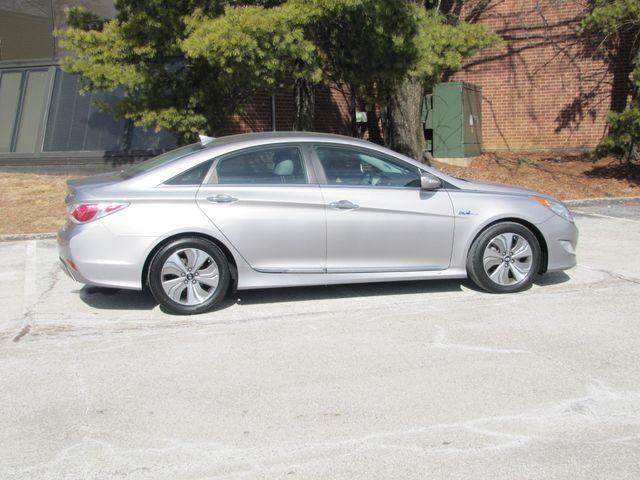 2013 Hyundai Sonata Hybrid Limited St. Louis, Missouri 1