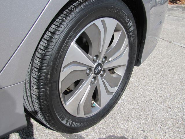 2013 Hyundai Sonata Hybrid Limited St. Louis, Missouri 10
