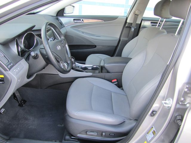 2013 Hyundai Sonata Hybrid Limited St. Louis, Missouri 12