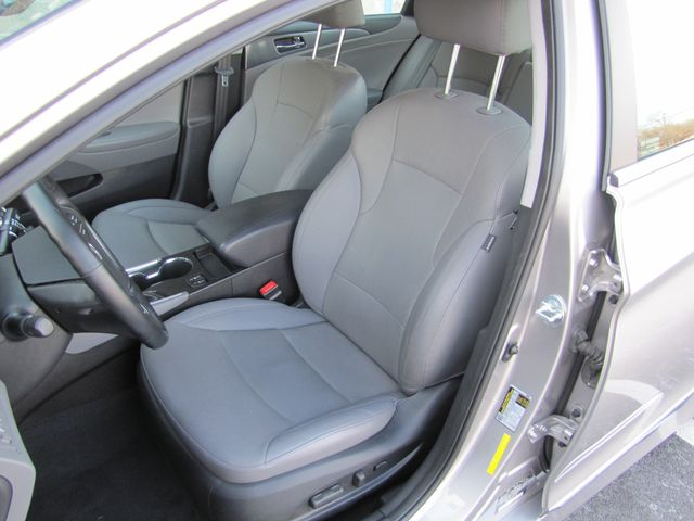 2013 Hyundai Sonata Hybrid Limited St. Louis, Missouri 13