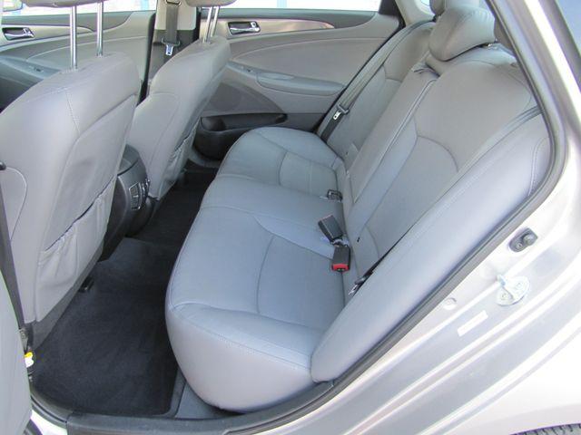 2013 Hyundai Sonata Hybrid Limited St. Louis, Missouri 14