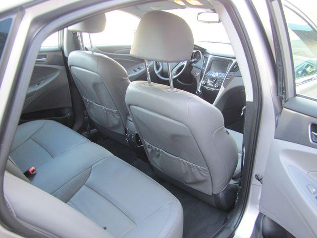 2013 Hyundai Sonata Hybrid Limited St. Louis, Missouri 15