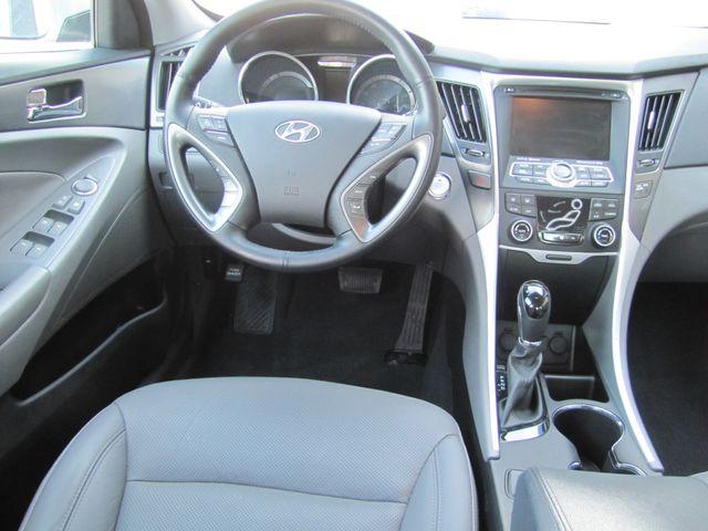 2013 Hyundai Sonata Hybrid Limited St. Louis, Missouri 16