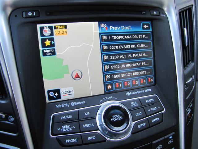 2013 Hyundai Sonata Hybrid Limited St. Louis, Missouri 18