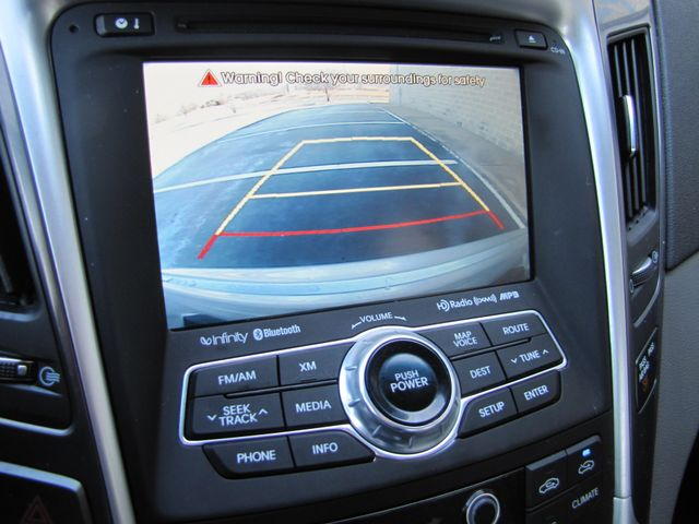 2013 Hyundai Sonata Hybrid Limited St. Louis, Missouri 19