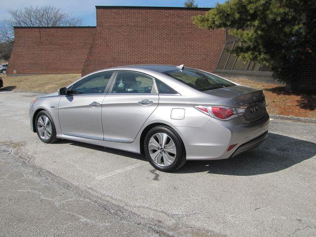 2013 Hyundai Sonata Hybrid Limited St. Louis, Missouri 5