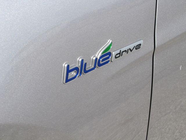 2013 Hyundai Sonata Hybrid Limited St. Louis, Missouri 9