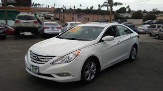 2013 Hyundai Sonata Limited Imperial Beach, California