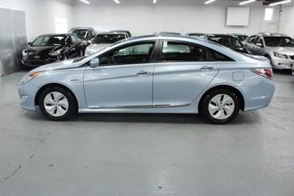 2013 Hyundai Sonata  Hybrid Kensington, Maryland 1