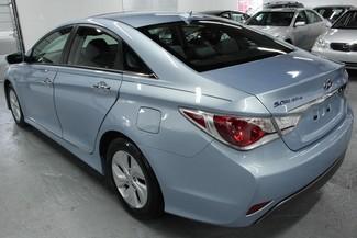 2013 Hyundai Sonata  Hybrid Kensington, Maryland 10