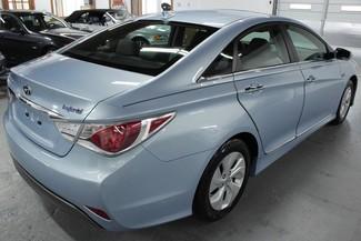 2013 Hyundai Sonata  Hybrid Kensington, Maryland 11