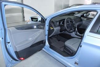 2013 Hyundai Sonata  Hybrid Kensington, Maryland 13