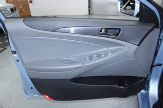 2013 Hyundai Sonata  Hybrid Kensington, Maryland 14