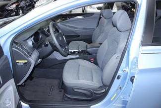 2013 Hyundai Sonata  Hybrid Kensington, Maryland 16