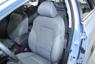 2013 Hyundai Sonata  Hybrid Kensington, Maryland 18