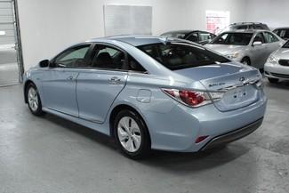 2013 Hyundai Sonata  Hybrid Kensington, Maryland 2