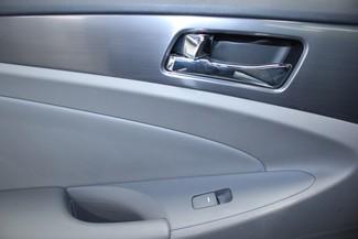 2013 Hyundai Sonata  Hybrid Kensington, Maryland 26