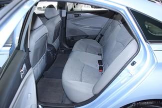 2013 Hyundai Sonata  Hybrid Kensington, Maryland 27