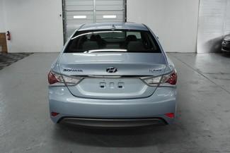 2013 Hyundai Sonata  Hybrid Kensington, Maryland 3