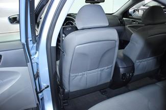 2013 Hyundai Sonata  Hybrid Kensington, Maryland 35