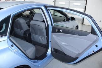 2013 Hyundai Sonata  Hybrid Kensington, Maryland 37