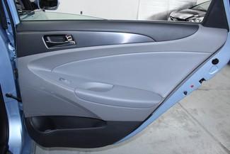 2013 Hyundai Sonata  Hybrid Kensington, Maryland 38