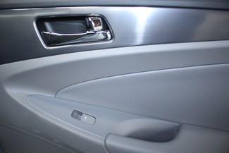 2013 Hyundai Sonata  Hybrid Kensington, Maryland 39