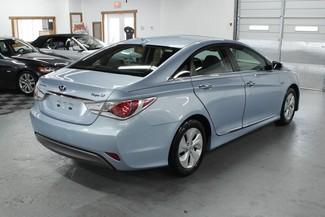 2013 Hyundai Sonata  Hybrid Kensington, Maryland 4